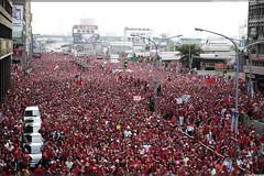 Anti-Chen Protest Day 32 - Million Men March
