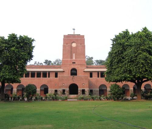 St. Stephen's College, New Delhi