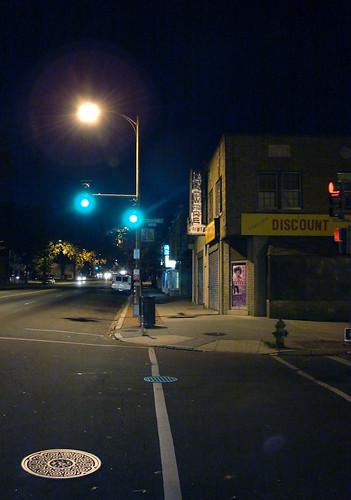 Ingraham & Georgia Ave NW