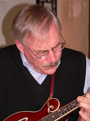 Dad and Mandolin 2