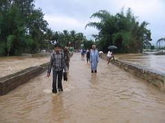 Kollibacchalu Dam -Malenadu Heavy Rain Effects Photography By Chinmaya M.Rao   (150)