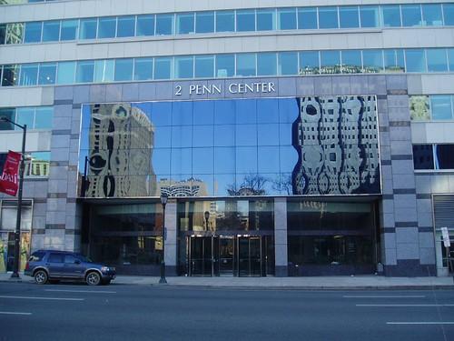 2 Penn Center