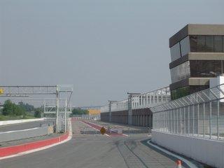 Gilles Villeneuve circuit