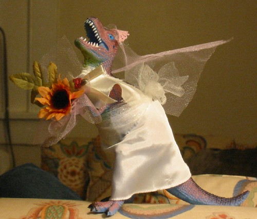 Bridezilla -- theresa21 sur Flickr