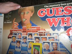 the REAL 'new' Guess Who (?)