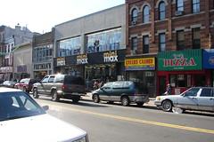 5th Ave Brooklyn New_York north east side