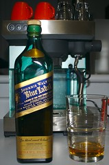 Johnny Walker Blue