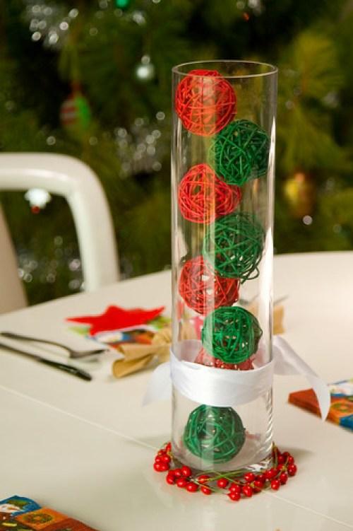 Bolas de hilo sisal para decorar - Bolas transparentes para decorar ...