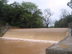 Kollibacchalu Dam -Malenadu Heavy Rain Effects Photography By Chinmaya M.Rao   (73)