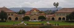 Stanford University, CA.  Photo by Swang168