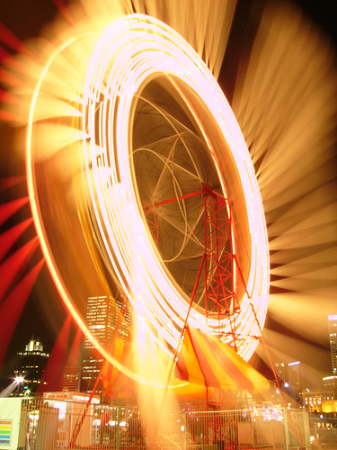 spin that light by linuslin