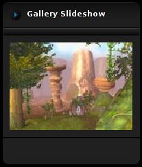 Image gallery sideblock