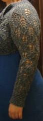 leaf lace jacket flarm evidence