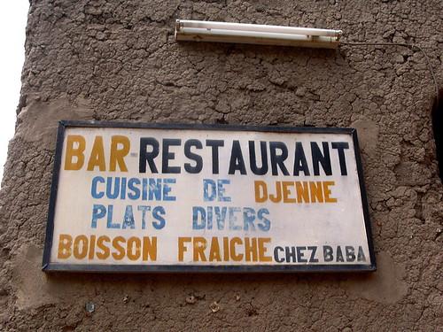 Chez BaBa Carteler�a