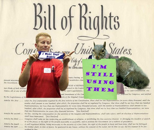 Rep. Stacey Campfield continues to try to limit  my freedoms