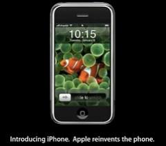 iPhone, Apple Inc.
