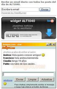 Alt1040 mashup Web 1.0+Web 2.0