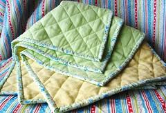 linus blankets