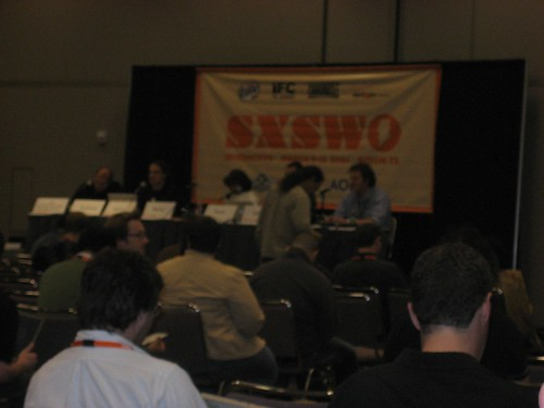 Open Content, Remix Culture and the Sharing Economy Panel