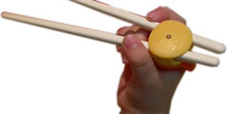 Combi幼兒學習筷