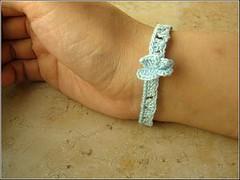 butterfly bracelet 003