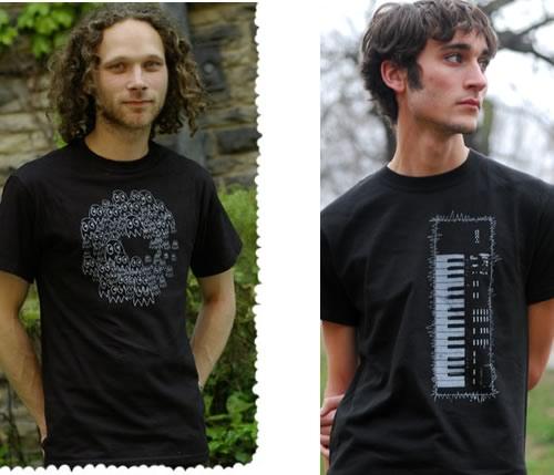 No Demographic T-Shirts