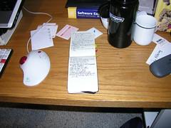 Task lists
