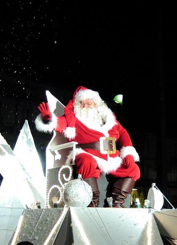 Father Christmas // Santa Claus // Père Noël