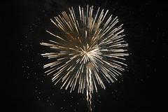 007 First Night Fireworks in Boston