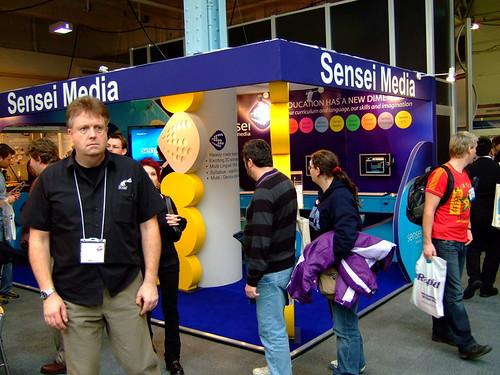 Sensei media