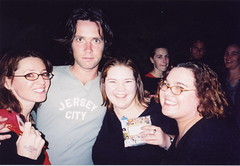 with Rufus Wainwright