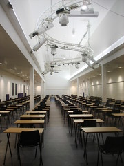 Is this a Club or or Exam Hall?