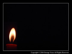 Candle No. 22