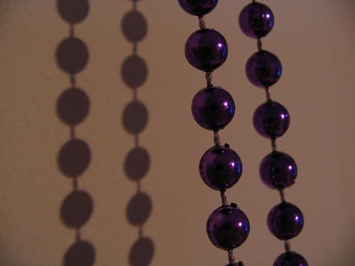 Ravens Beads