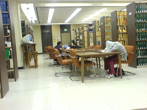 USC Science & Engineering Library