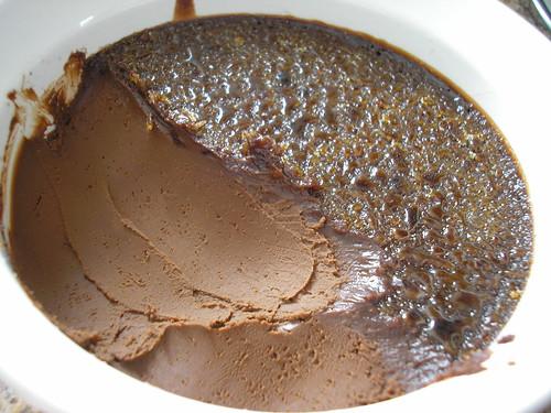 dark choc creme brulee 3