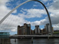Gateshead Eye