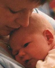 Mum and Baby (Part II)