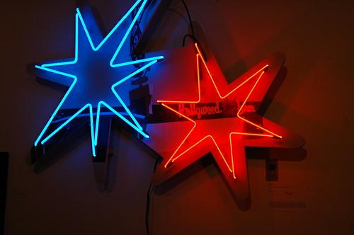 meon lights