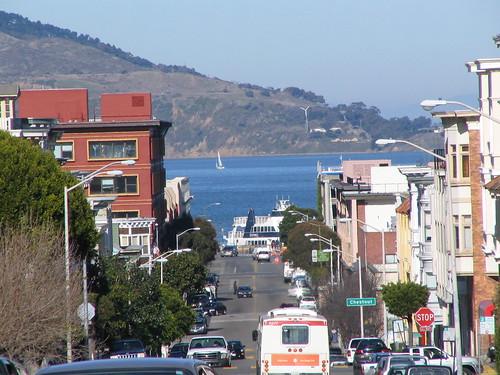 San Francisco 158