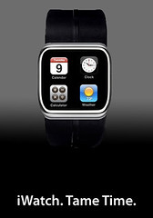 The iWatch - Only a Matter of Time