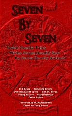 7x7 Anthology Wolfmount Publishing