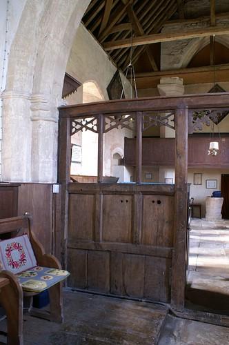 Woodeaton, Oxfordshire