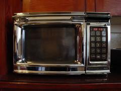 amazing microwave