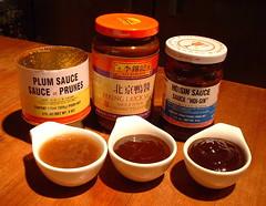 Sauce for Peking Duck