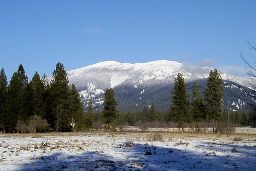 Mt Baldy 2
