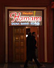 Hamami in Trabzon