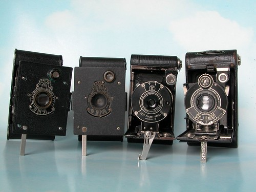 Kodak VP set