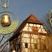 Alte Pfarrei and Laurentius church bell tower