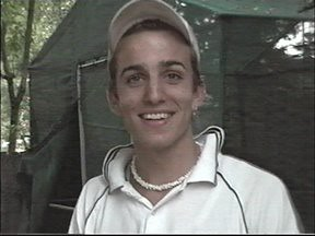 Barry Henderson 2004